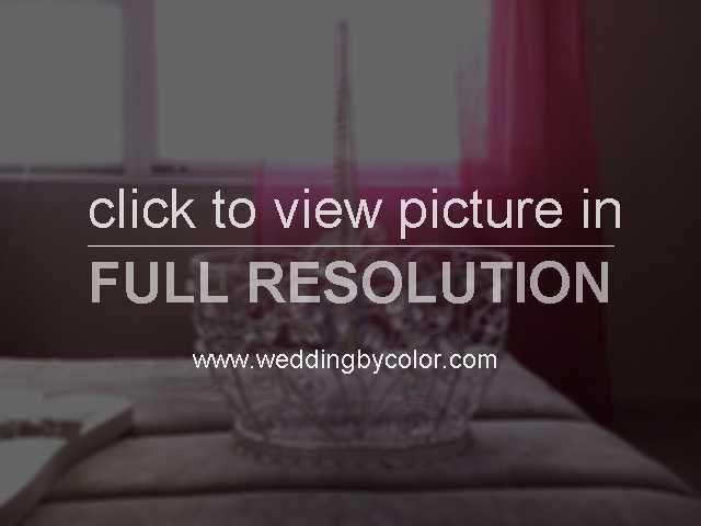 Ceremony - Flower Girl Basket - KATIENDAN09's Green Wedding By ...