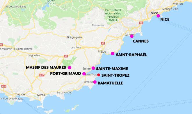 d03a47e58e399ac5dd96bfc77f314996 - How Do I Get From Nice To St Tropez