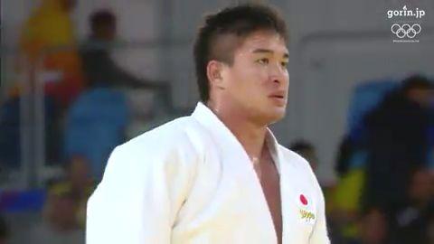 『VIDEO』JP,ONLY/柔道 男子90kg級準々決勝 ベイカー茉秋 vs A.イディール