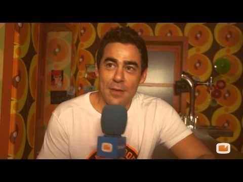 """Pablo Chiapella ('La que se avecina'): """"Un Amador con dinero también puede ser muy gracioso"""" - http://yoamoayoutube.com/blog/pablo-chiapella-la-que-se-avecina-un-amador-con-dinero-tambien-puede-ser-muy-gracioso/"""