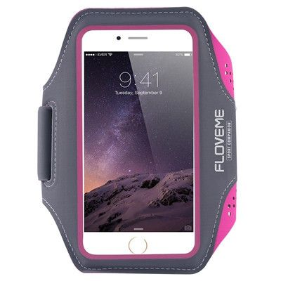 Waterproof Sport Armband iPhone 6 Plus 6S Plus