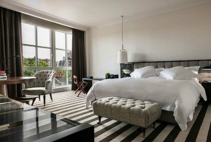 Die besten Hotelzimmer der Welt | Wohn-DesignTrend