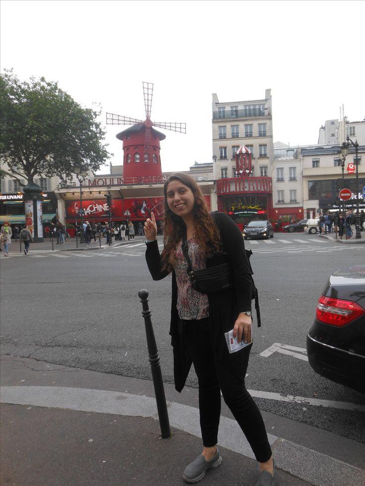 Recorriendo Montmartre
