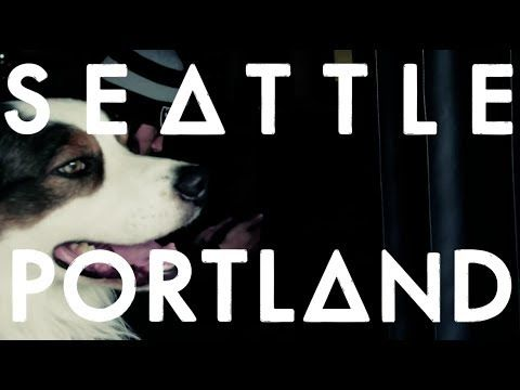 ▶ BASTILLE // Seattle + Portland - YouTube...This is too cute