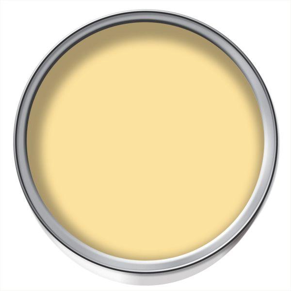 dulux silk emulsion paint lemon tropics 2 5l