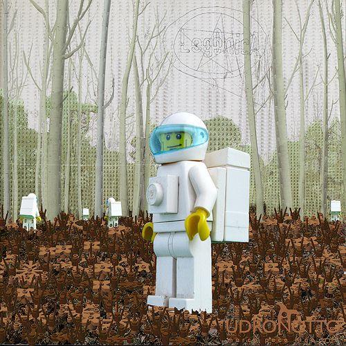 Amore-Lego-matico  Omaggio alla band torinese dei Subsonica