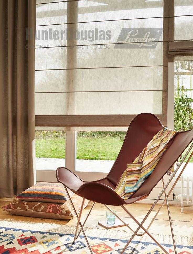 17 mejores ideas sobre cortinas romanas para la cocina en ...