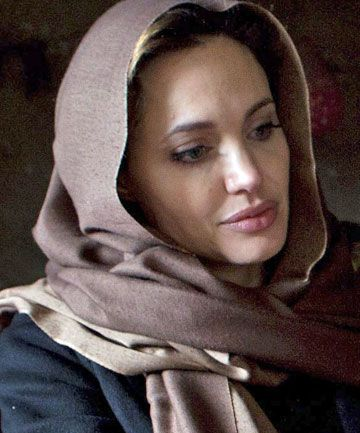 Jolie opens Afghanistan girls school ...  Angelina Jolie has opened an all-girls school in Afghanistan. The Hollywood actress-turned-humanitarian funded the opening of a primary school in a village just outside of Kabul where refugees are rebuilding after the collapse of the Taliban regime, E! News reported.
