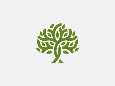 Logo / Tree