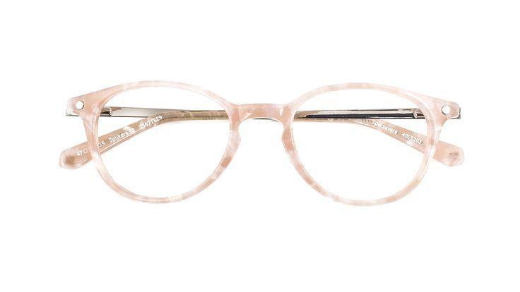Spijkers en Spijkers brillen - SPIJKERS 38
