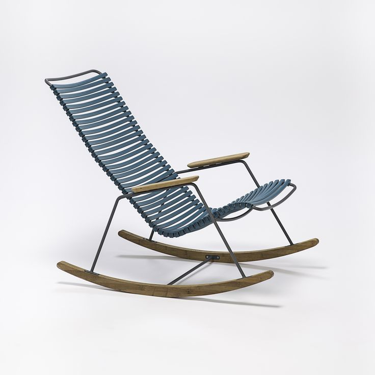 Click Rockingchair Houe Disponible En 14 Couleurs Houe, Nouvelle Marque De  Design Outdoor Danois