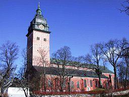 Strängnäs domkyrka - Sweden