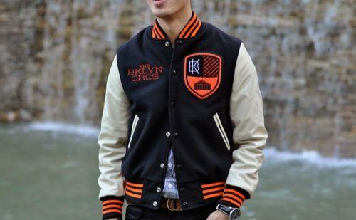 Varsity Jacket?