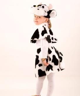 Костюм коровы купить