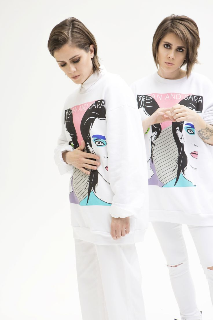 253 best Tegan and sara images on Pinterest | Tegan and sara, Gemini ...