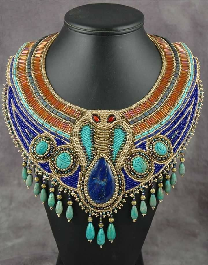 Best 25 egyptian jewelry ideas on pinterest ancient for Egyptian jewelry