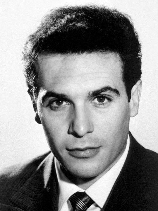 FRANCISCO RABAL actor (8-3-1926 al 29-8-2001)