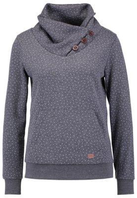 Pulls & gilets ONLY ONLPIP NADINE - Sweatshirt - night sky bleu foncé: 34,95 € chez Zalando (au 16/02/17). Livraison et retours gratuits et service client gratuit au 0800 797 34.