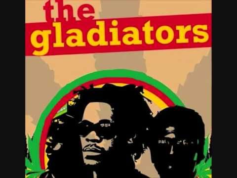 The Gladiators - The rich man poor man