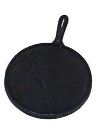 Picture of Comal - Cast Iron Plate Round- Item No.9115