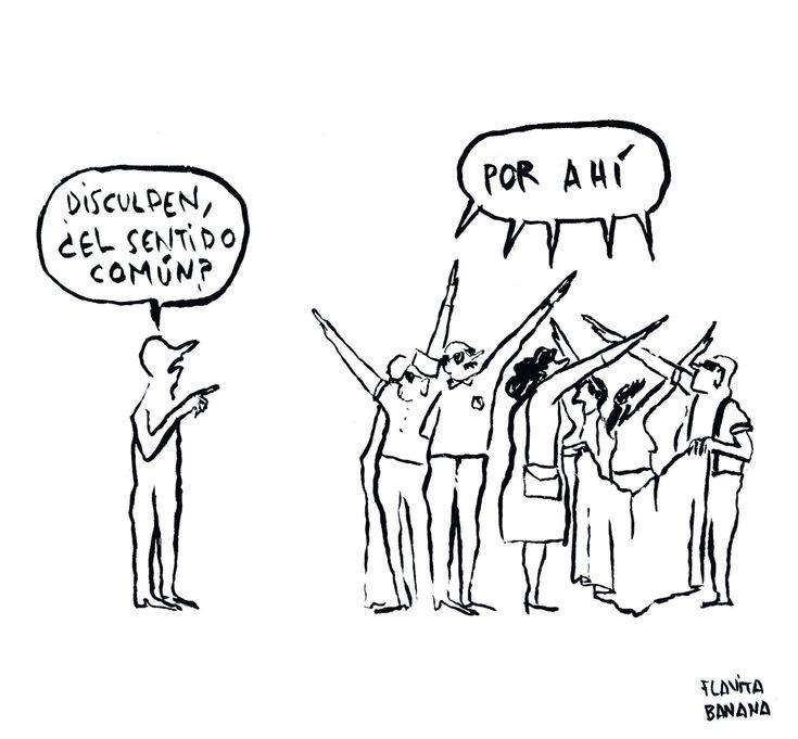 Flavita Banana | Opinión | EL PAÍS Humor Grafico, Sentences, Funny, Editorial, Sad, Memes, Pictures, Fictional Characters, Cartoons