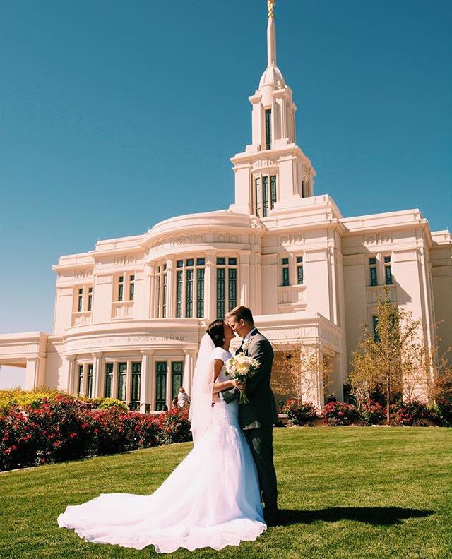 Mormons Go To A Room At A Wedding