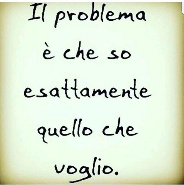 Il problema è ...