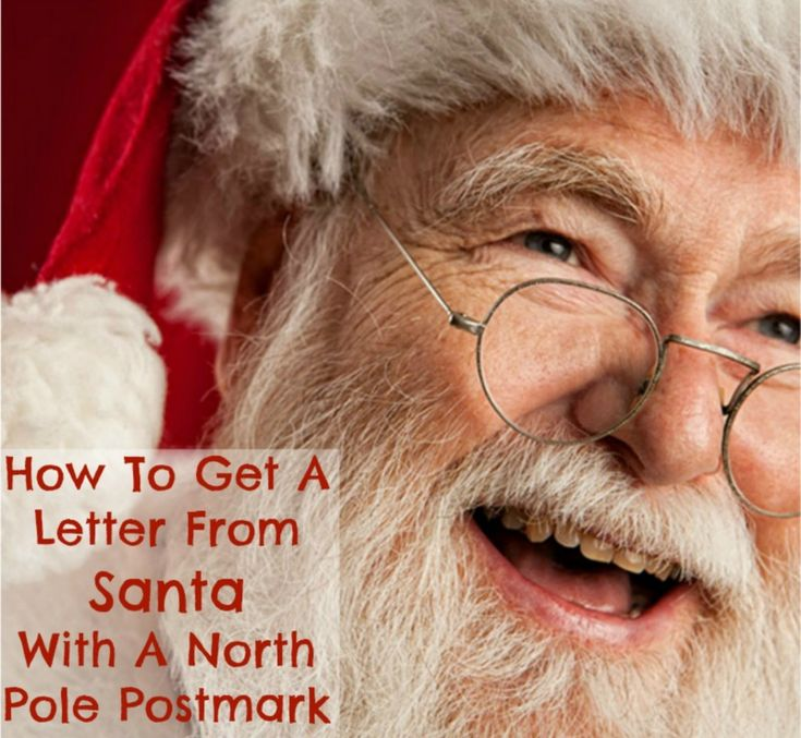 get a letter from santa how to get a letter from santa postmarked from the 21942 | d03afc241658351528ca5eef9e68b523