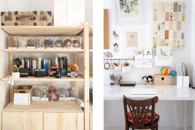 Rincones de nuestra casa : ·lelelerele|handmade·