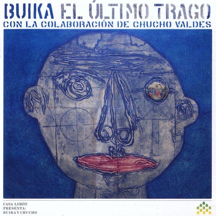 BUIKA / El Ultimo Trago [2009]