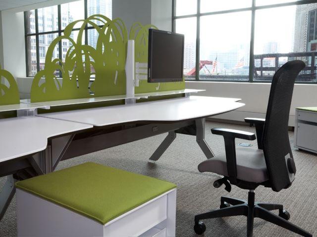 Bürostuhl Design Ideen – den Arbeitsplatz nach Geschmack ...