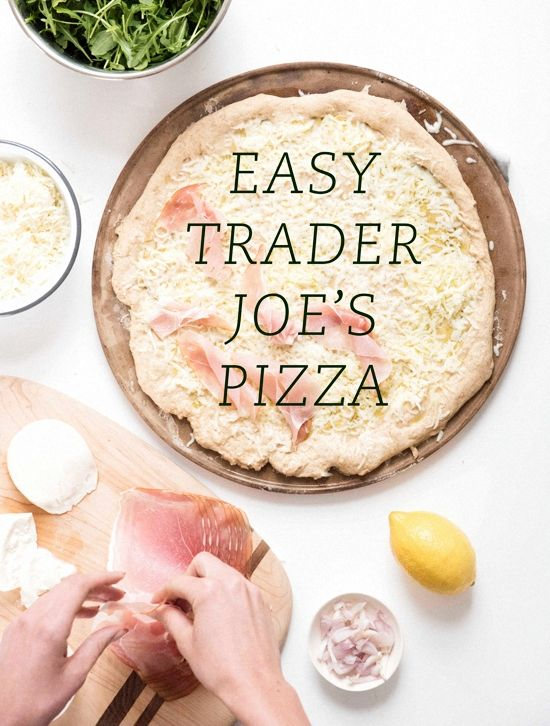 611 best im hungry images on pinterest asian style candy and trader joes pizza with arugula and prosciutto forumfinder Gallery