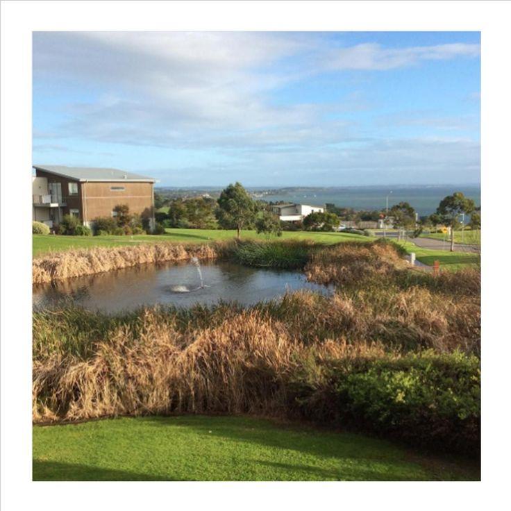 water views #perfection #silverwaterresort @mrhoot50