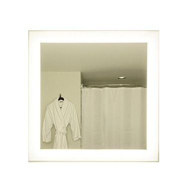 LED Backlit Bathroom Mirror – 5 sizes available