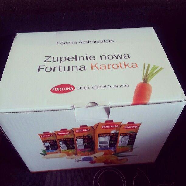 #sokfortuna #streetcom #fortuna #KarotkaPlus #ambasadorka #testowanie @streetcom