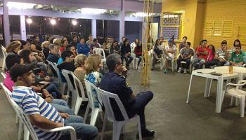 Prefeitura realiza aula inaugural do Curso de Libras para GCM