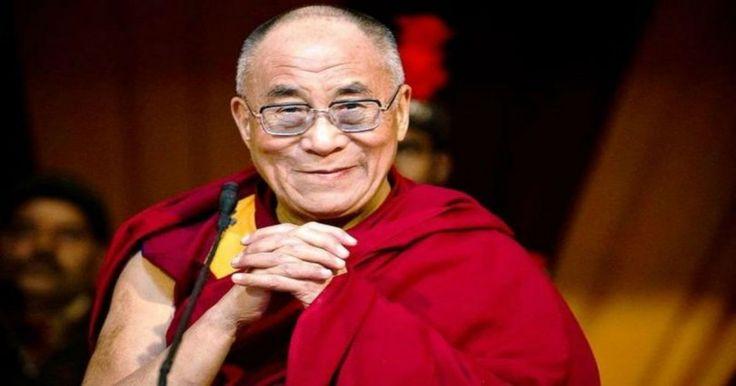 Κάνε το τεστ του Δαλάι Λάμα μόνο 4 ερωτήσεις και όμως οι απαντήσεις θα σας εκπλήξουν! Crazynews.gr