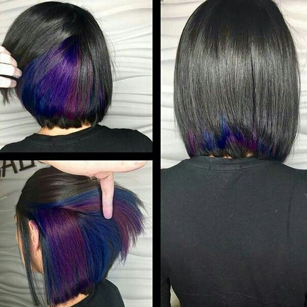 Ooooh I want, color not cut lol