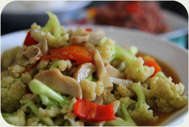Padanan Menu Harian #01   Resep masakan asia, Resep ...