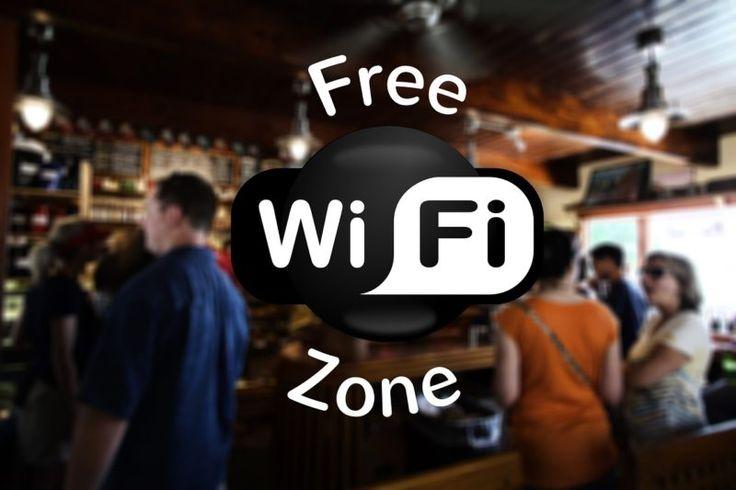 ¿Cómo usar wifi gratis en cada aeropuerto? (respuesta fácil: con estas claves)