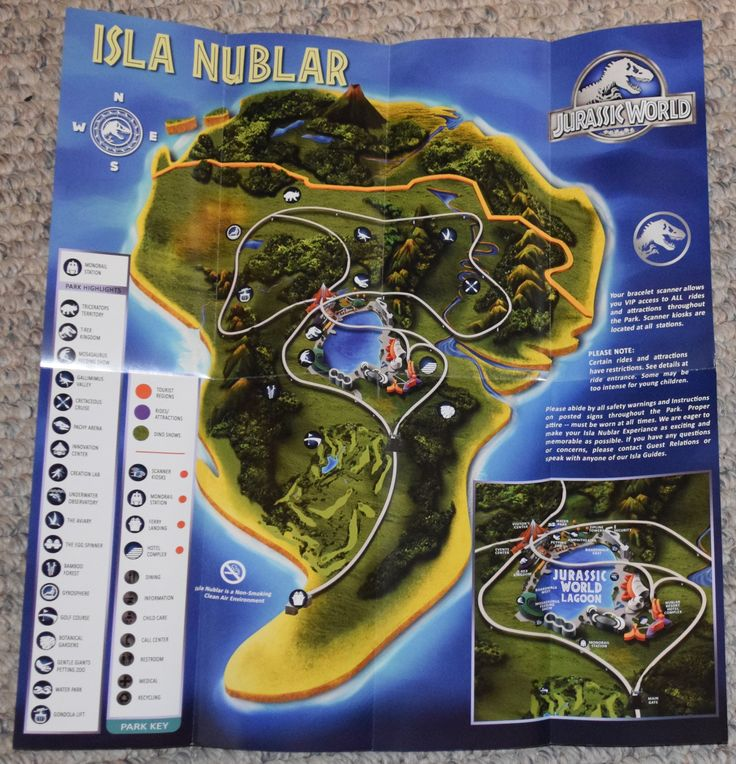 98 best jurassic world images on pinterest dinosaurs jurassic my exclusive jurassic world tour brochure prop replicas are now available http gumiabroncs Choice Image