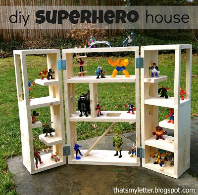 Diy projects around the house