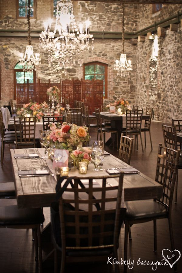 Rustic Wedding Venues Ny