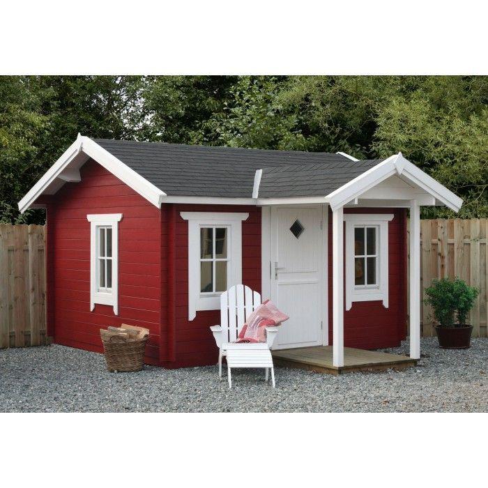 Gartenhaus Modell Villakulla