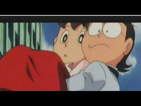 Nobita and Sizuka Wedding Moment Amazing!