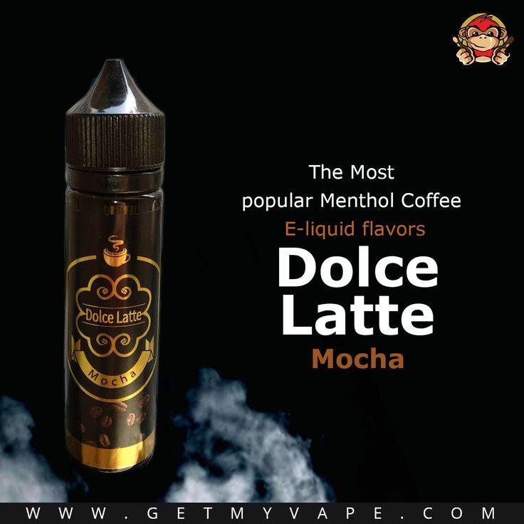 Dolce latte ice mocha iced mocha juice flavors e