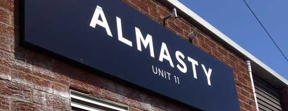 Read about our trip to the Almasty Brewery open day.  #beer #craftbeer #brewery