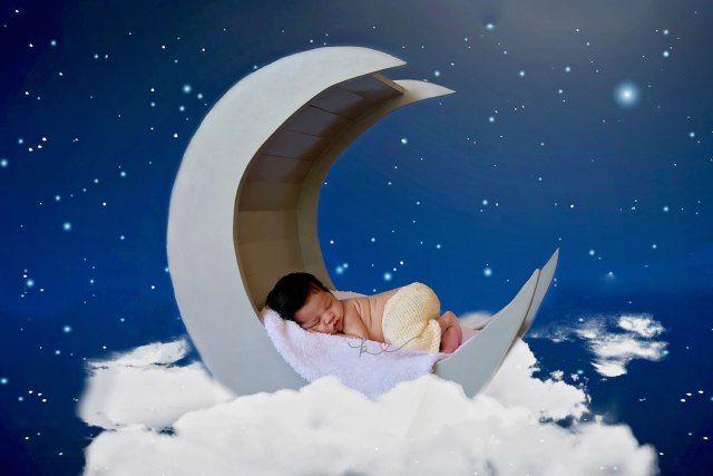 Newborn Baby Boy - fine art photography - Kist Photography, Johannesburg