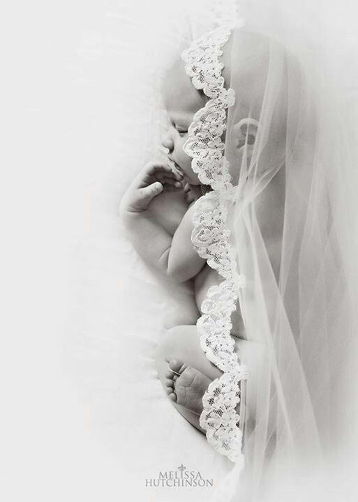 Mothers veil