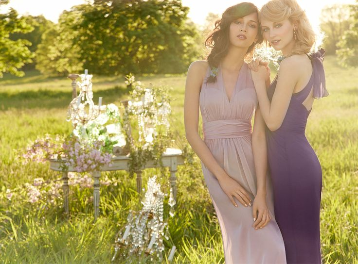 Bridesmaids and Special Occasion Dresses by Jim Hjelm Occasions - Style jh5365
